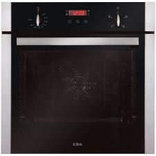 SK200SS Single fan oven with timer