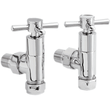 Standard & Lockshield Valves