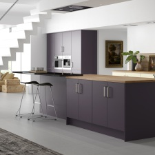 Woodbury basalt buildbase for Kitchens of woodbury
