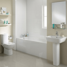 Ideal Tempo Bathroom Suites
