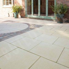 Textured - Concrete Paving
