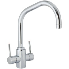 TH100CH 3 in 1 instant hot water tap