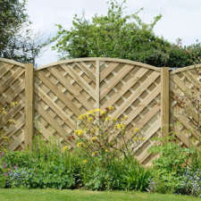Fencing, Posts and Gates