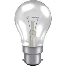 Traditional Specialist Clear Lamps