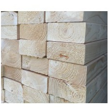 Untreated Timber Carcassing
