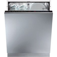 WC140IN Integrated 60cm dishwasher
