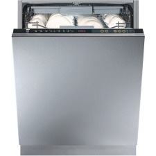 WC600 Integrated 60cm dishwasher