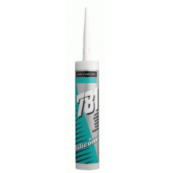 Glazing & Frame Sealants