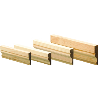 Timber Architrave