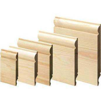 Skirting Board & Architrave