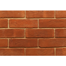 Imperial Handmade 68mm Soft Red Rubber Brick