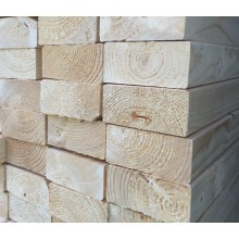 Imported Untreated Carcassing 75 x 100mm