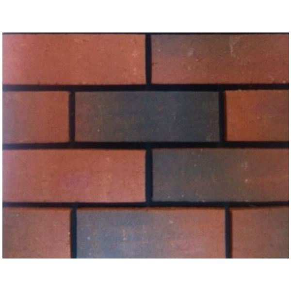 In Touch With Brick 73mm Castlefield Blend Brick Buildbase