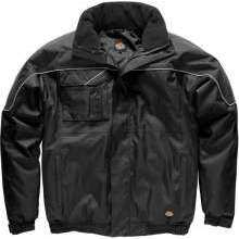 Industry Winter Jacket Black