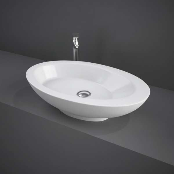 Infinity Small Counter Top Basin 45cm