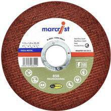 Inox Slitting Disc 850 115x1mm