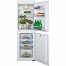 Integrated Fridge Freezer 50-50