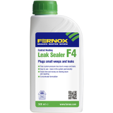 Internal Leak Sealer F4 500ml