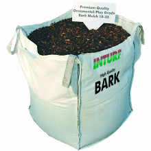Inturf Bulk Bag Bark