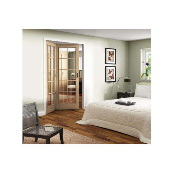 Jeld Wen Internal Huntingdon 10 Light Clear Glazed 2+0 1471 PEFC