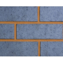 Ketley 65mm Perforated Class A Blue Engineering Brick