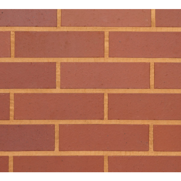 Ketley 65mm Red Solid Engineer Class A Brick