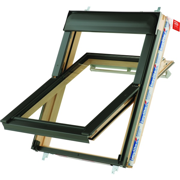 Keylite Thermal Roof Window 780 x 1180mm