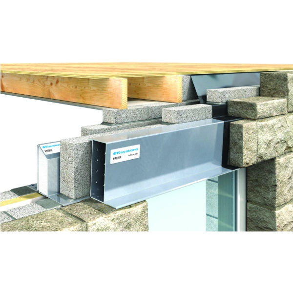 Keystone Lintel BOX/K-200 4800mm