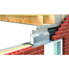 Keystone Lintel HD/K-90 1650mm