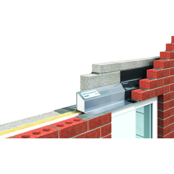 Keystone Lintel S/K-90 2550mm