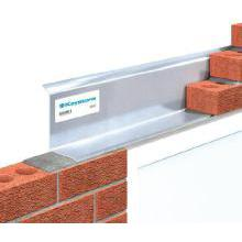 Keystone Steel Lintel 2700mm