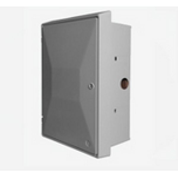 Kmg Electrical Meter Box Recessed L on A An Electrical Panel Wiring From Meter Base