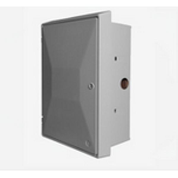 Kmg Electrical Meter Box Recessed
