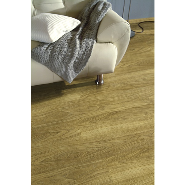 Kronospan Light Oak Laminate Flooring 222m