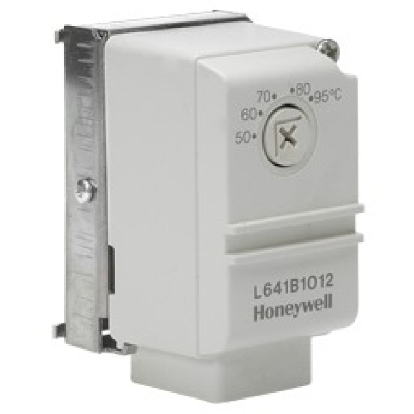 Honeywell L641B Pipe Thermostat