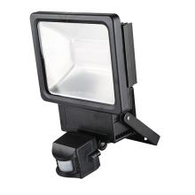 Lacerta LEDFLPIR18E 18W LED Floodlight with PIR Sensor