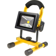 LED Worklight inc. In-Car Charger