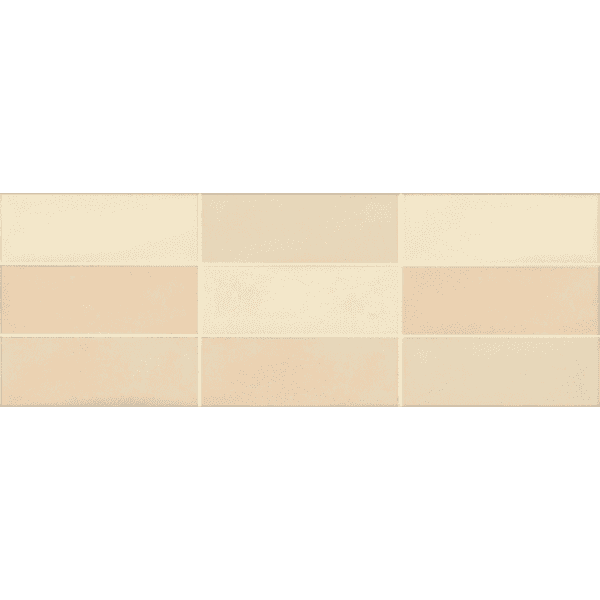 Life Mosaico Biscuit Wall Tile 700 x 250 x 8.5mm