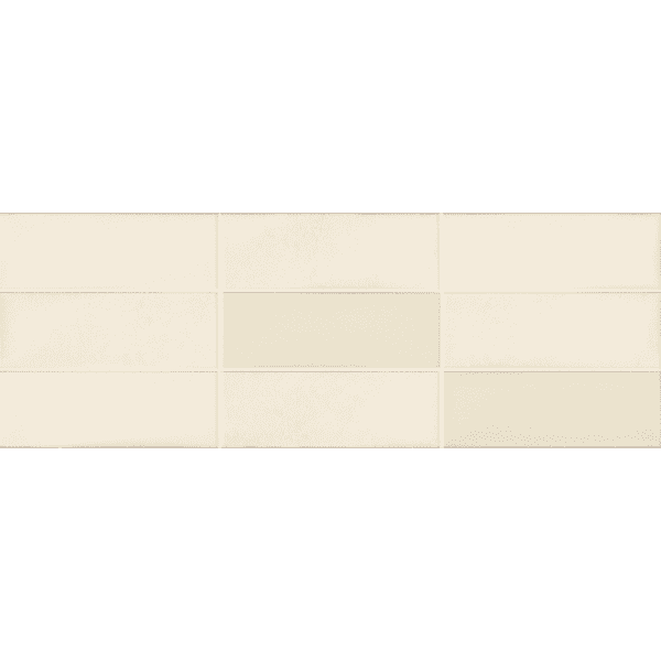 Life Mosaico Blanco Wall Tile 700 x 250 x 8.5mm