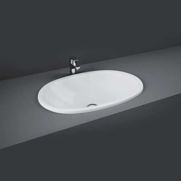 Lily Over Counter Wash Basin 46cm