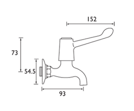 VAL BIB C 6 CD Dimensions