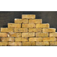 London Yellow Second Hand Stocks Brick