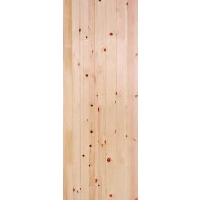 "LPD FL&B Redwood Door 1981x915mm (36"")"