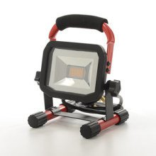 Luceco LSW10BR2-01 10W 230V Worklight with 2M Lead