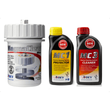 MagnaClean Micro Chemical Pack CP1 White