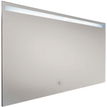 Manhattan LED Mirror and Demister