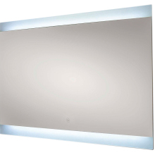 Manhattan LED Mirror Demister and Shaver