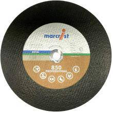 Marcrist 850 Metal Cutting Disc Flat 300mmx3.5x20