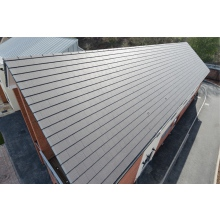 Marley Edgemere Slate Smooth Grey