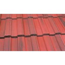 Marley Ludlow Major Roof Tile Old English Dark Red